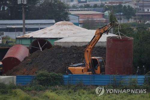 韩朝共同宣言一周年庆将改在首尔举行