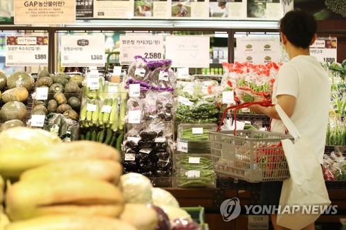 详讯:韩10月CPI同比零增长
