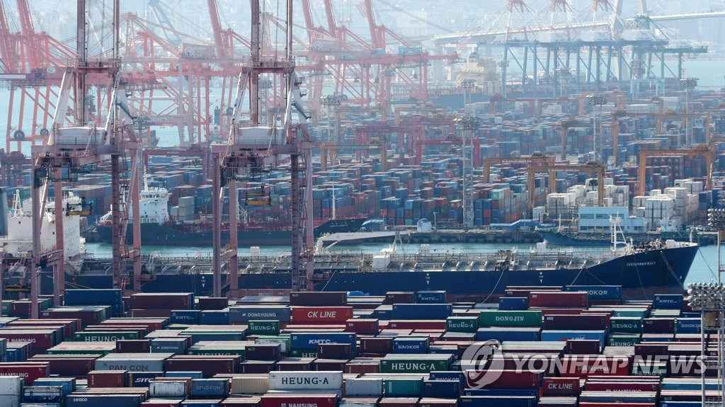 韩智库下调今明两年韩国经济增长预期
