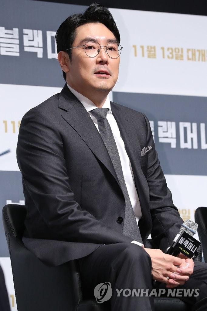 演员赵震雄