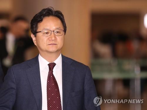 韩日局长级磋商韩方代表回国
