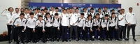 韩统一部就朝方消极对待韩朝球赛表遗憾
