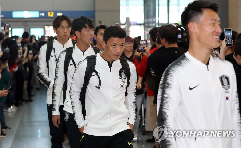 世预赛韩朝对决外国游客观赛活动告吹