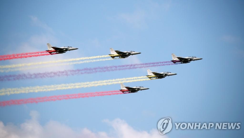 韩国采购20架国产TA-50 Block2教练机