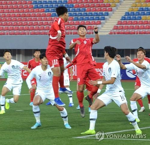朝鲜前锋朴光龙