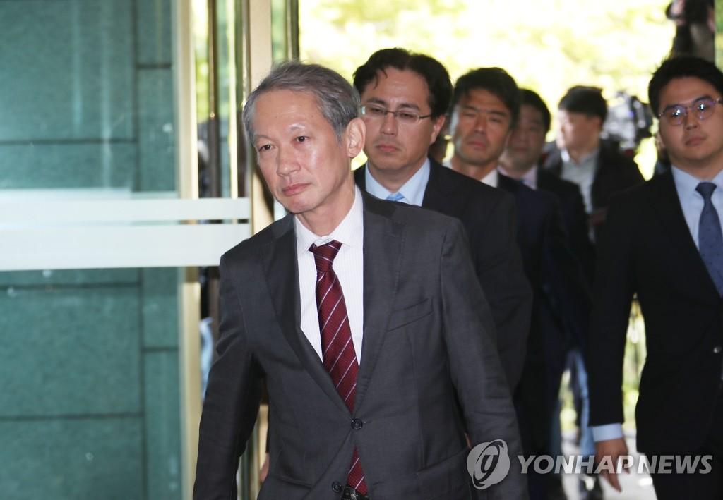 韩日外交部司局级磋商结束 分歧仍未缩小
