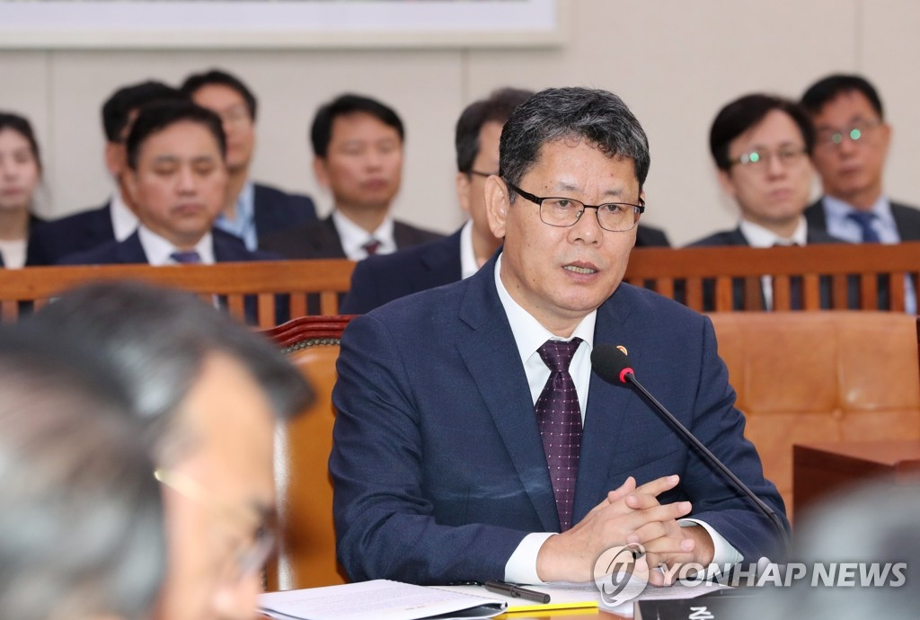 韩统一部长对朝鲜拒绝直播韩朝球赛表失望