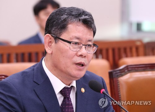 韩统一部长:可视条件考虑解除五二四对朝制裁