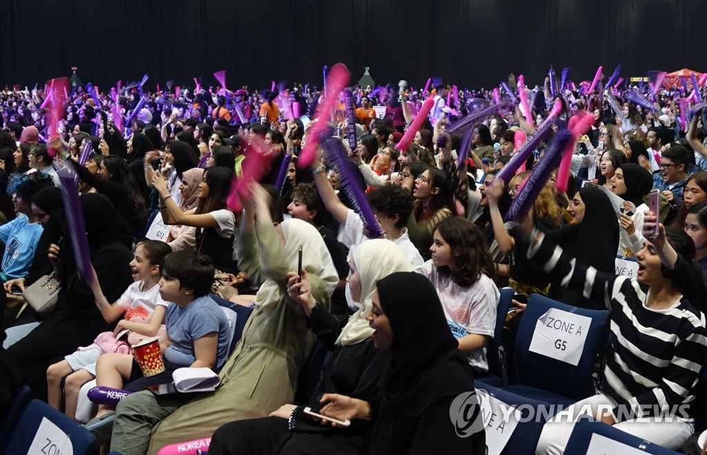 韩文体部工作计划:以韩流引领文化经济发展