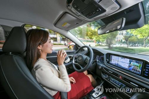 韩国全球首发有条件自动驾驶安全标准