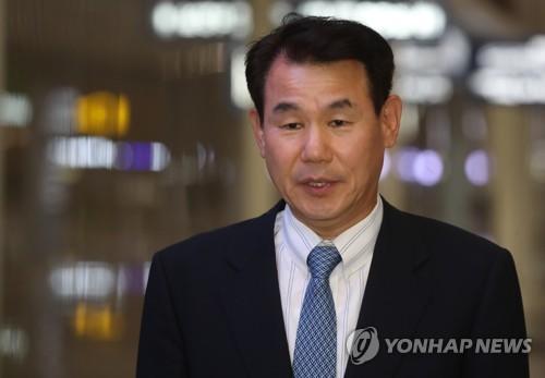 韩美防卫费分担谈判代表赴美