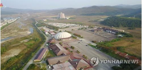 详讯:朝鲜暂缓拆除金刚山内韩方设施严防新冠病毒流入