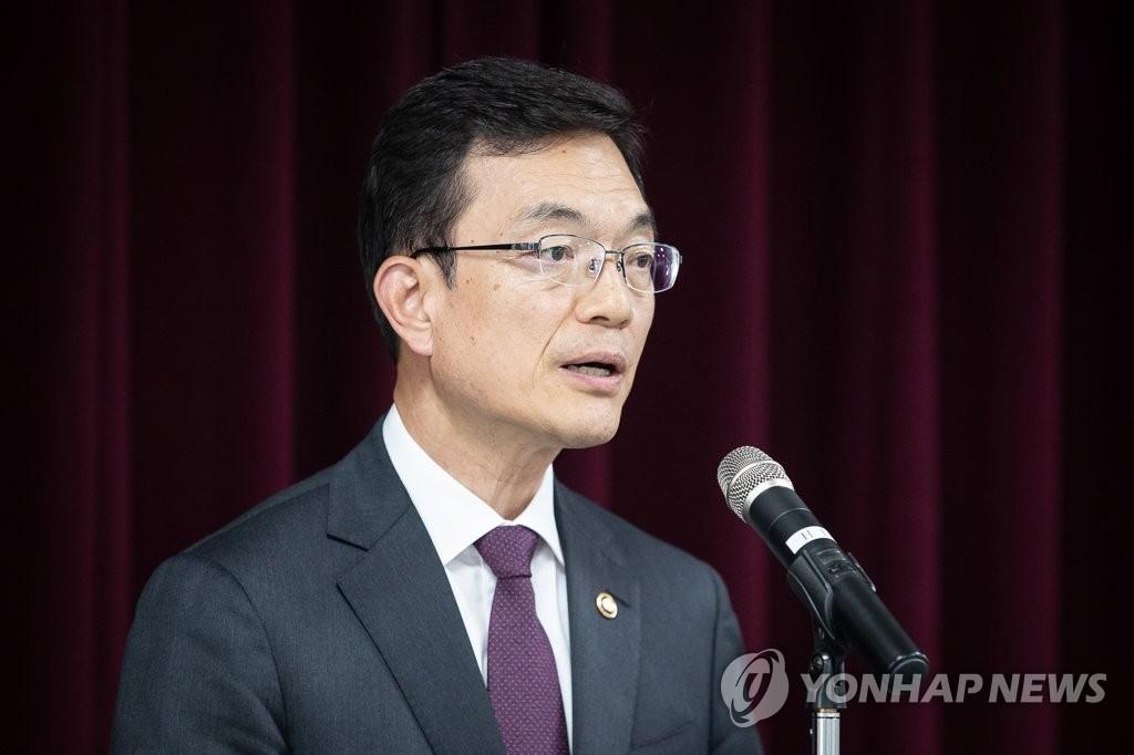 韩副外长:中方就新冠疫情对韩采取措施时应深思熟虑