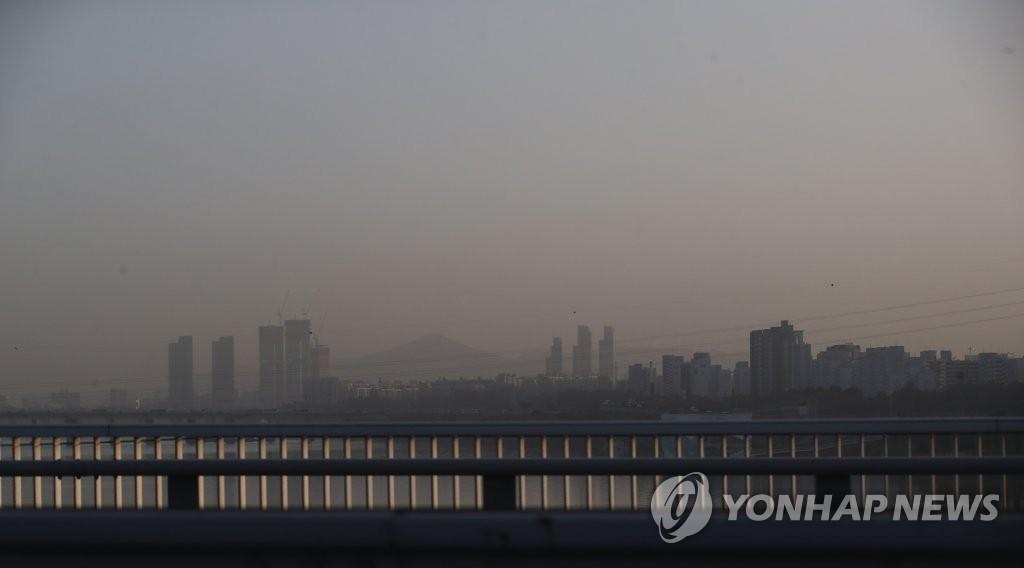 韩中大气环境改善研讨会在西安举行