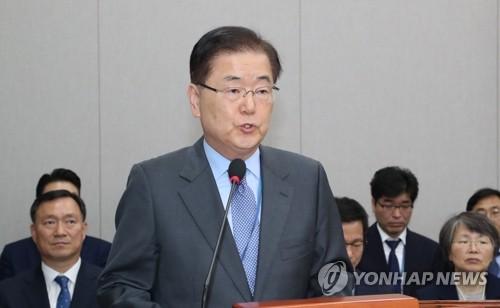 韩青瓦台:朝鲜洲际导弹移动发射技术尚不完备