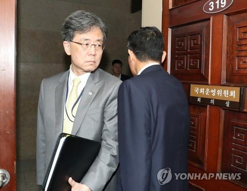 韩青瓦台:国安高官会美国务院助卿谈同盟事务