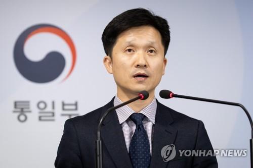 韩政府:将继续对朝提供人道援助