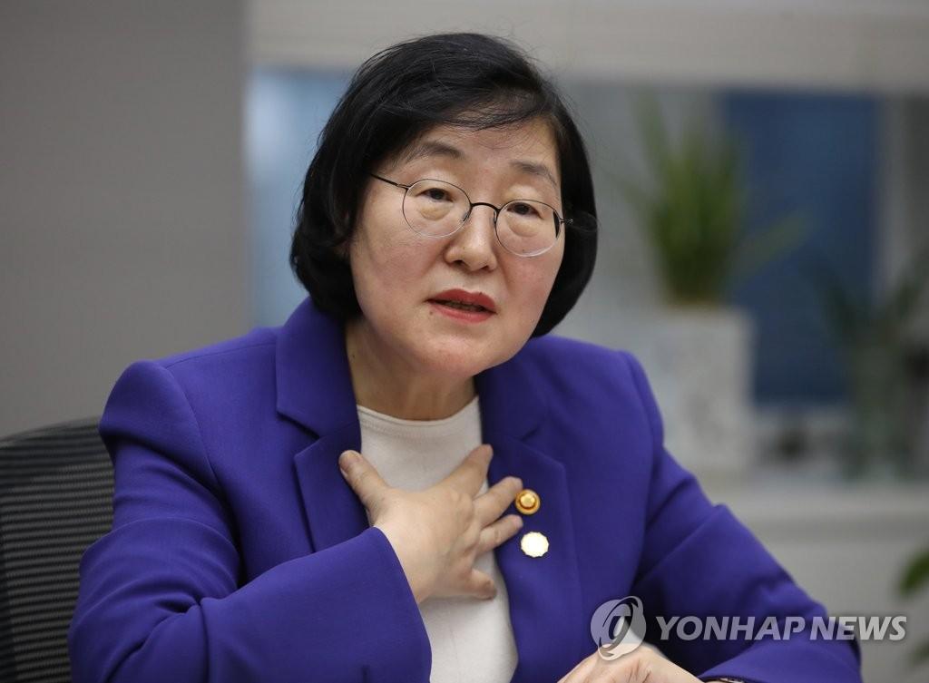 韩女性部长将出席北京行动纲领25周年亚太部长会