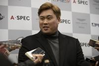 柳贤振在美职棒最有价值球员投选中得票