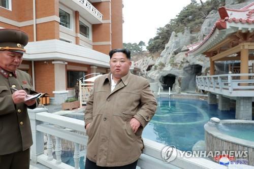朝鲜成立入境医疗游专门机构