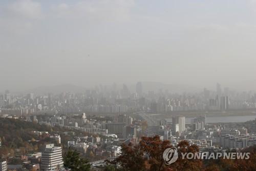 韩专家聚首为治霾减排建言献策