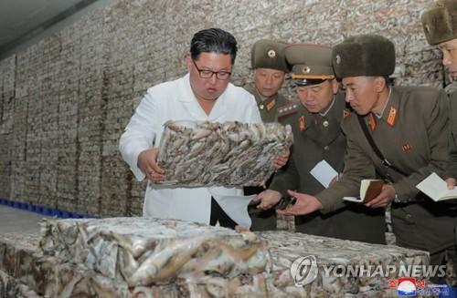 朝鲜政策方向从重军事转为惠民生