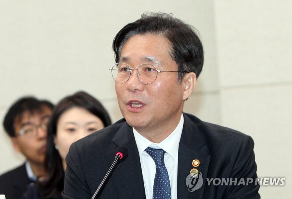 韩国产业部长官成允模会见山东省委书记刘家义