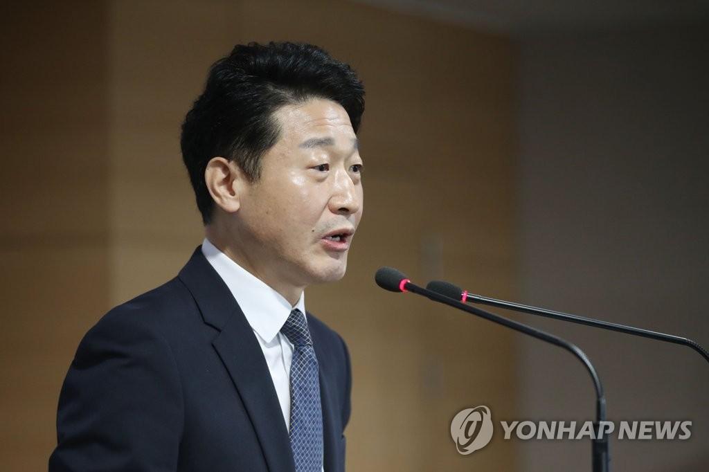 韩产业部:将力促日本撤销限贸恢复经贸关系