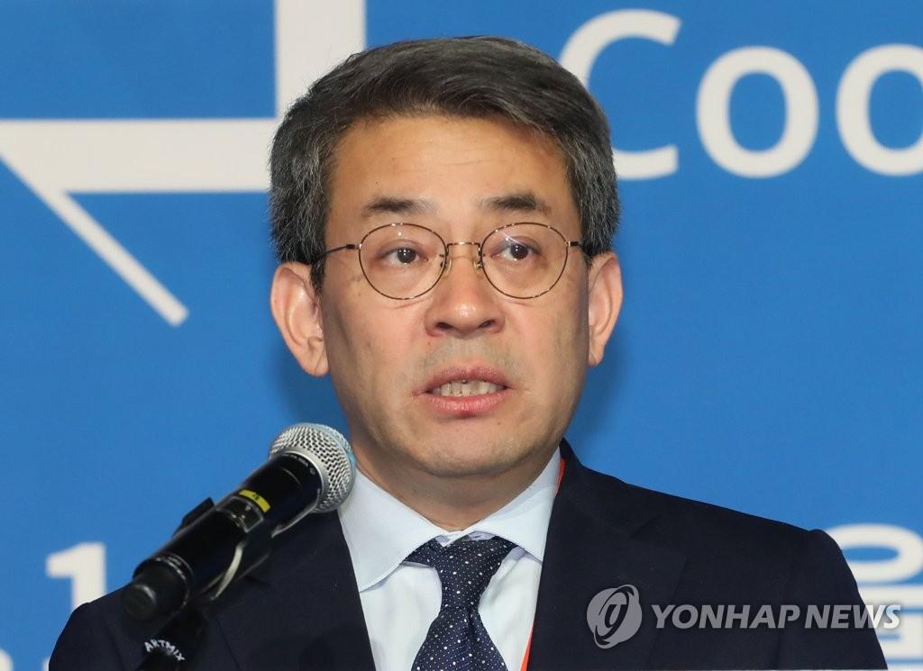韩国北方经合委主席:韩助华抗疫推动双边关系发展