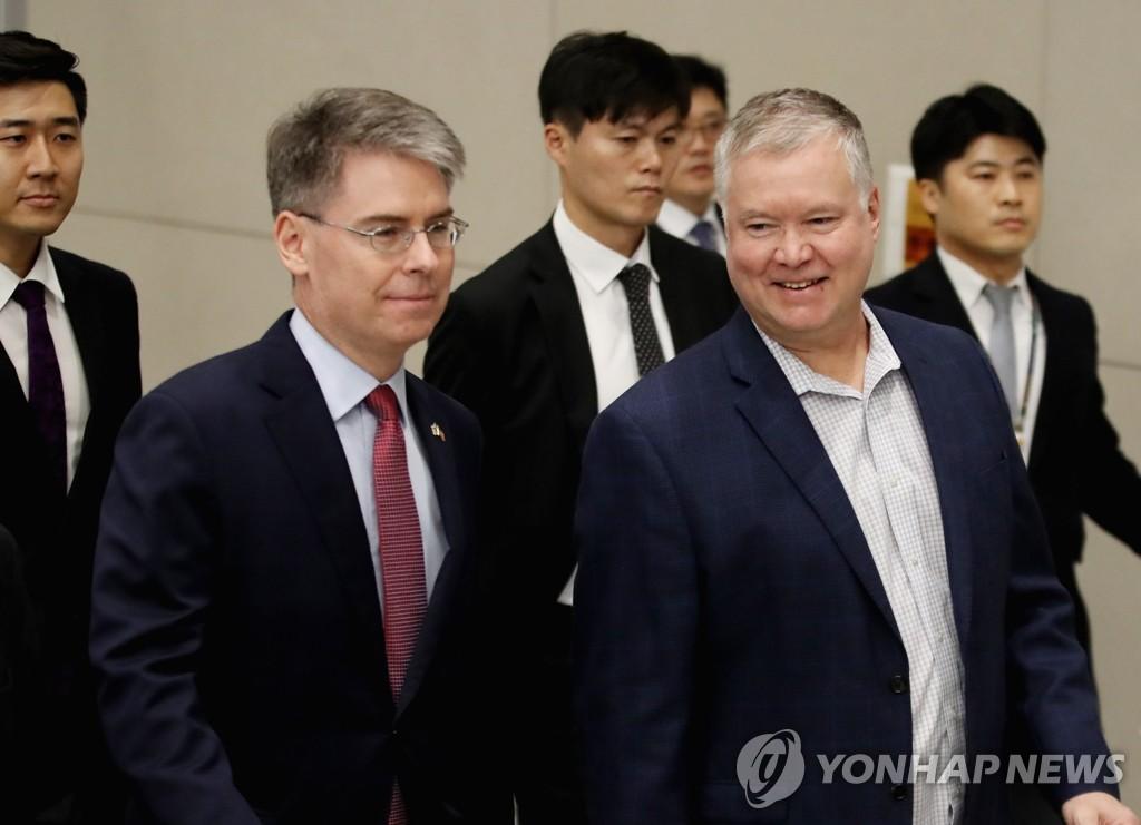 """韩国防部:在就朝鲜""""重大试验""""进行严密分析"""