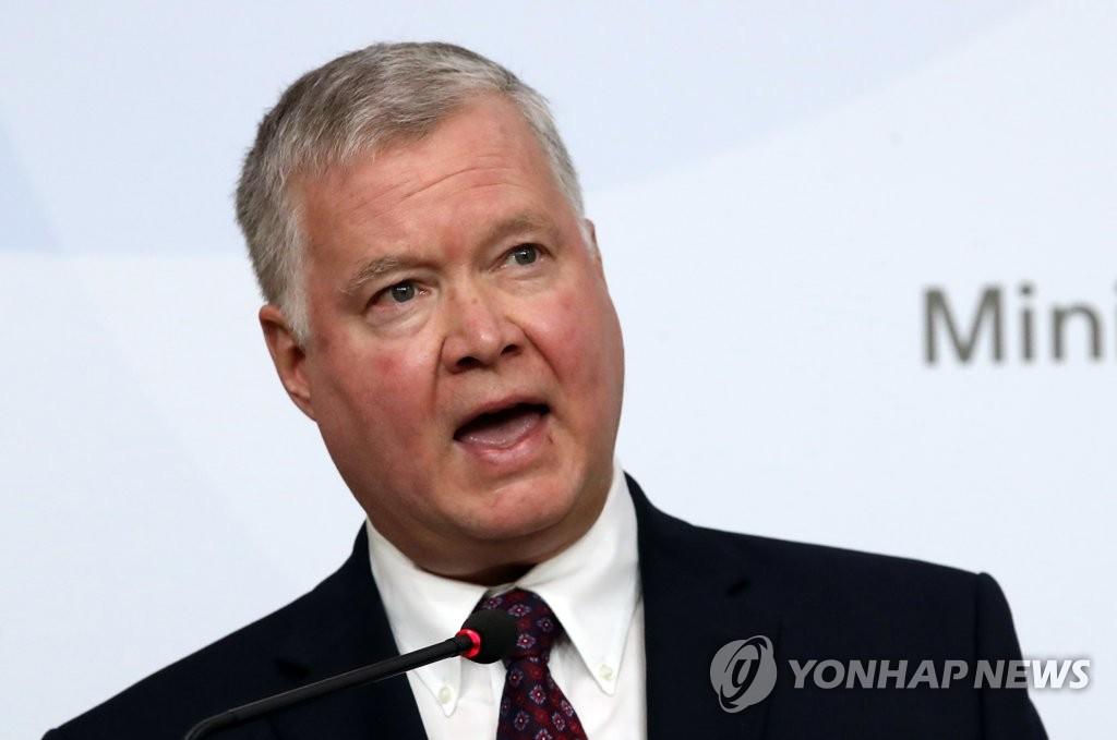 美对朝代表比根明访华讨论朝鲜问题