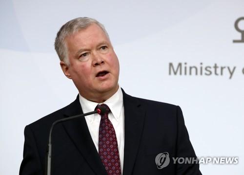 美国副国务卿比根明访韩