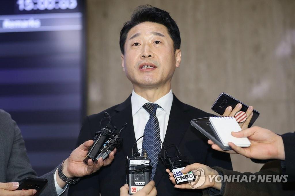 韩日出口政策对话韩方代表称双方互信提高