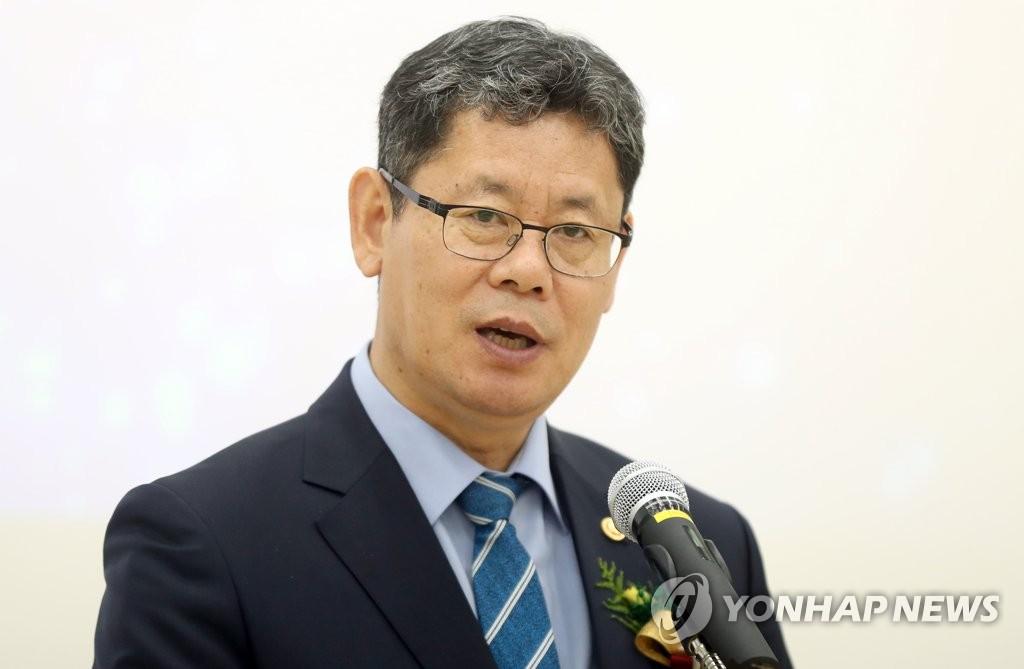 韩国统一部拟扩编韩朝民间交流主管部门