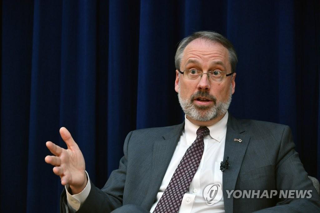 美谈判代表:驻韩军费开价并非50亿美元