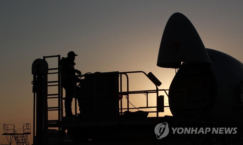 韩国去年出口同比减10.3% 减幅创10年来新高