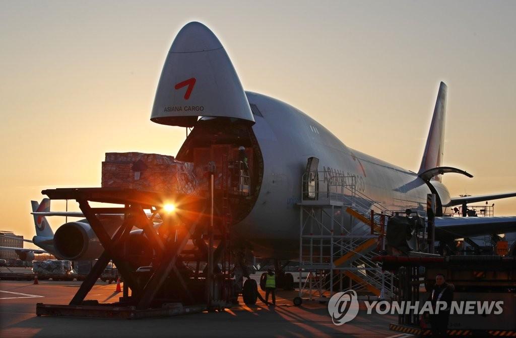 详讯:韩国2019年出口同比减10.3%