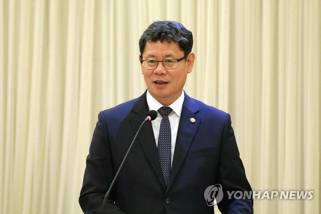 韩统一部长官:挑战即机遇