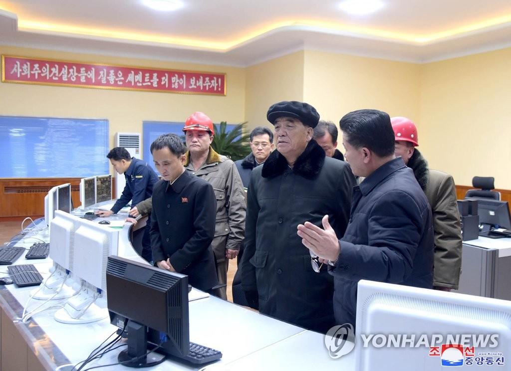 朝鲜三把手朴奉珠未现身劳动党全会引关注