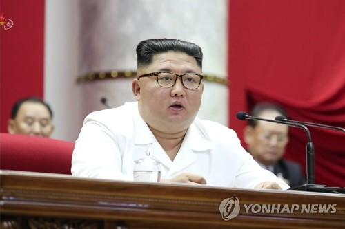 简讯:金正恩称将在近期推新战略武器