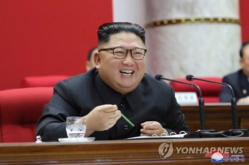详讯:金正恩称将开发战略武器但为核谈留余地