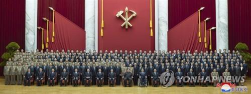 朝鲜劳动党人事任免结果初现轮廓