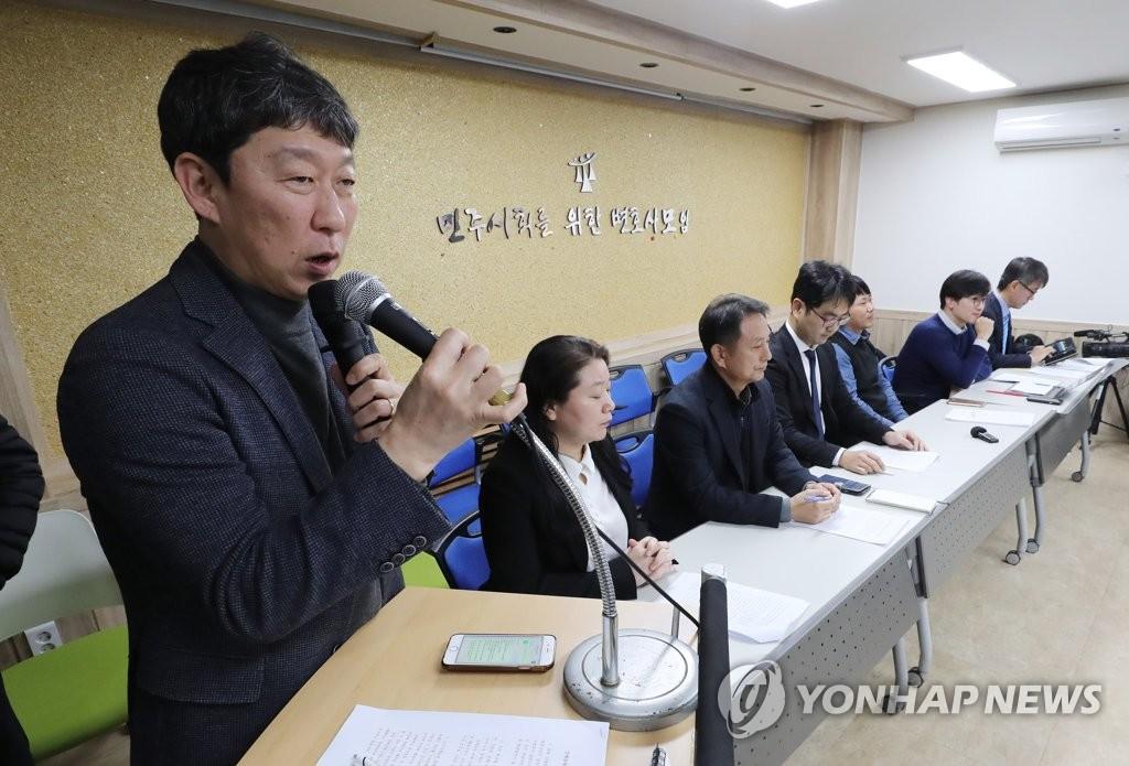 韩政府:将就二战劳工问题解法与日紧密磋商