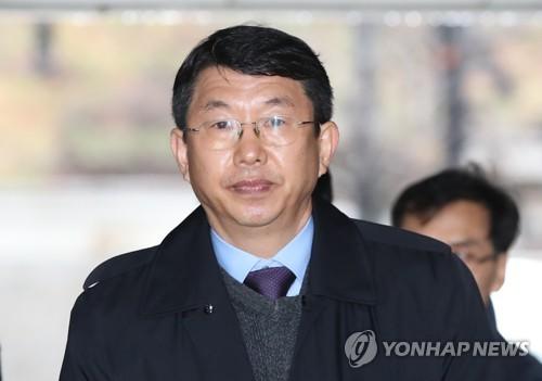 韩法院不批捕涉救援沉船不力海警厅长