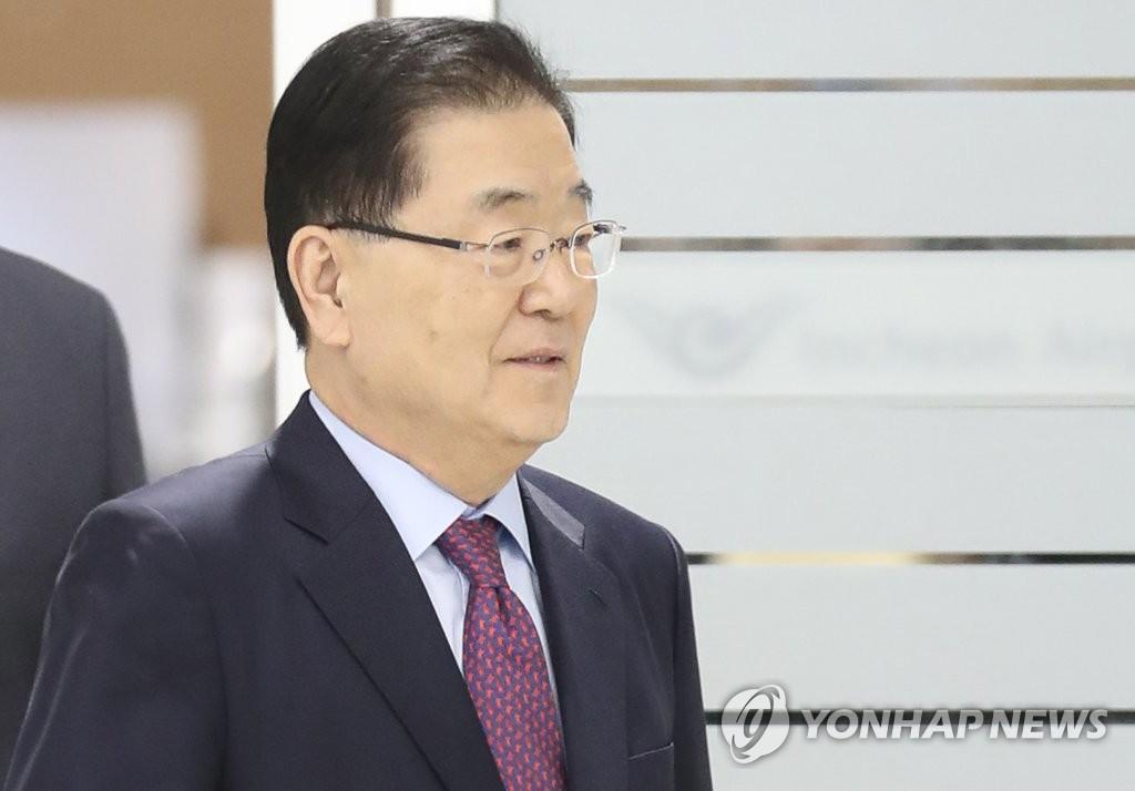 韩青瓦台:朝鲜军演无助于实现半岛和平稳定