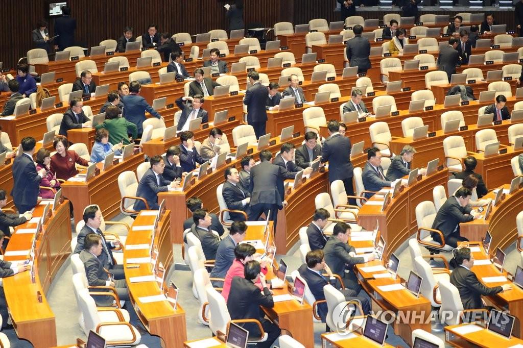 简讯:韩新总理被提名人丁世均任命案获国会通过