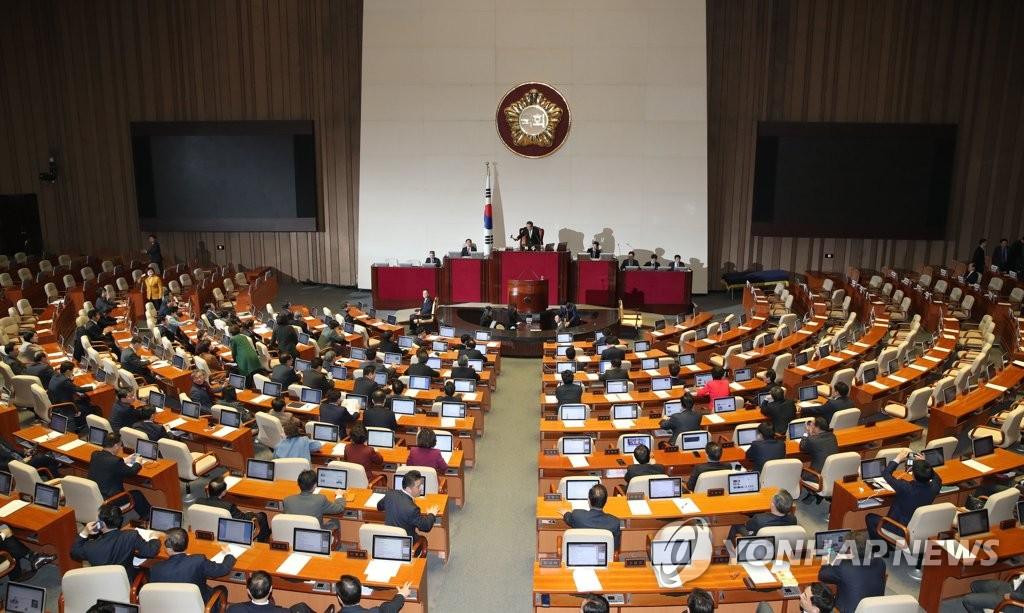 详讯:韩新总理被提名人丁世均任命案获国会通过