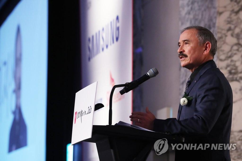 韩统一部:制定对朝政策是行使国家主权