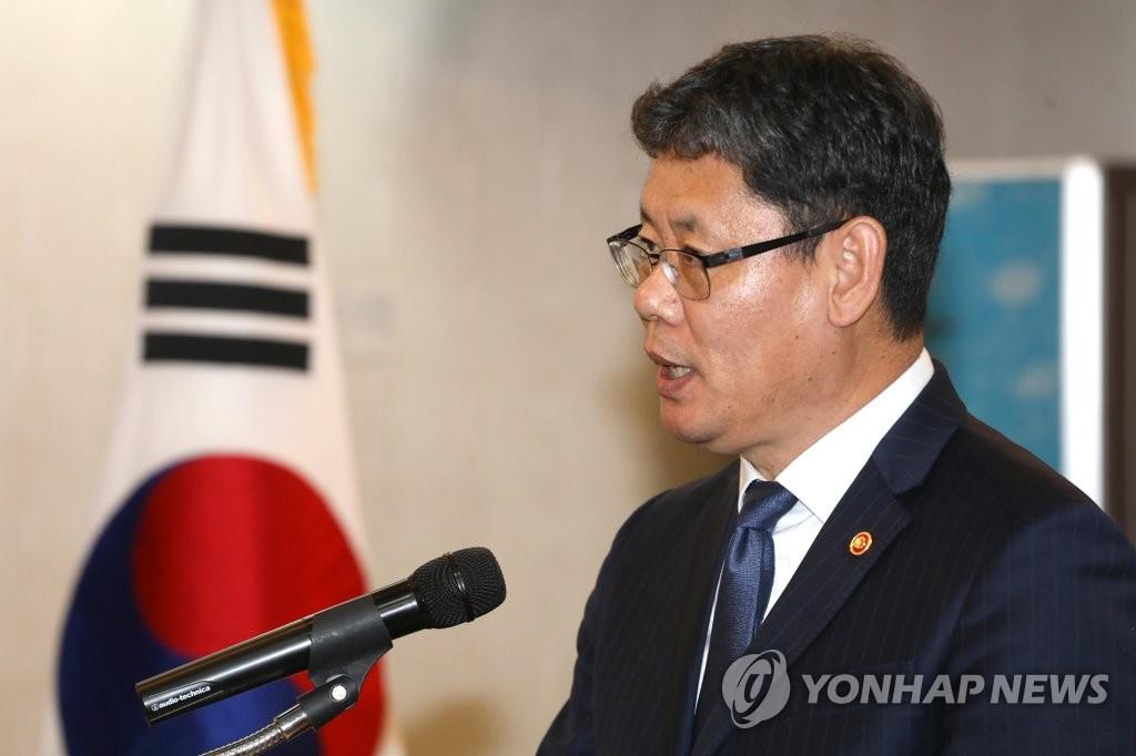 """韩""""东海北部线""""铁路建设定为韩朝合作项目"""
