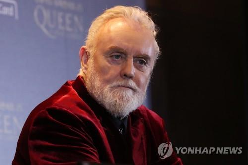 皇后乐队访韩